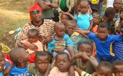 Un avenir pour les orphelins