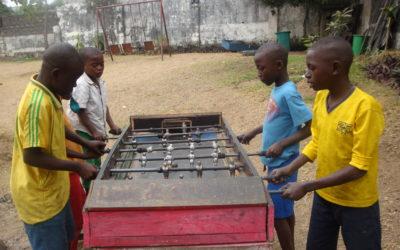 Des jeux pour des enfants épanouis