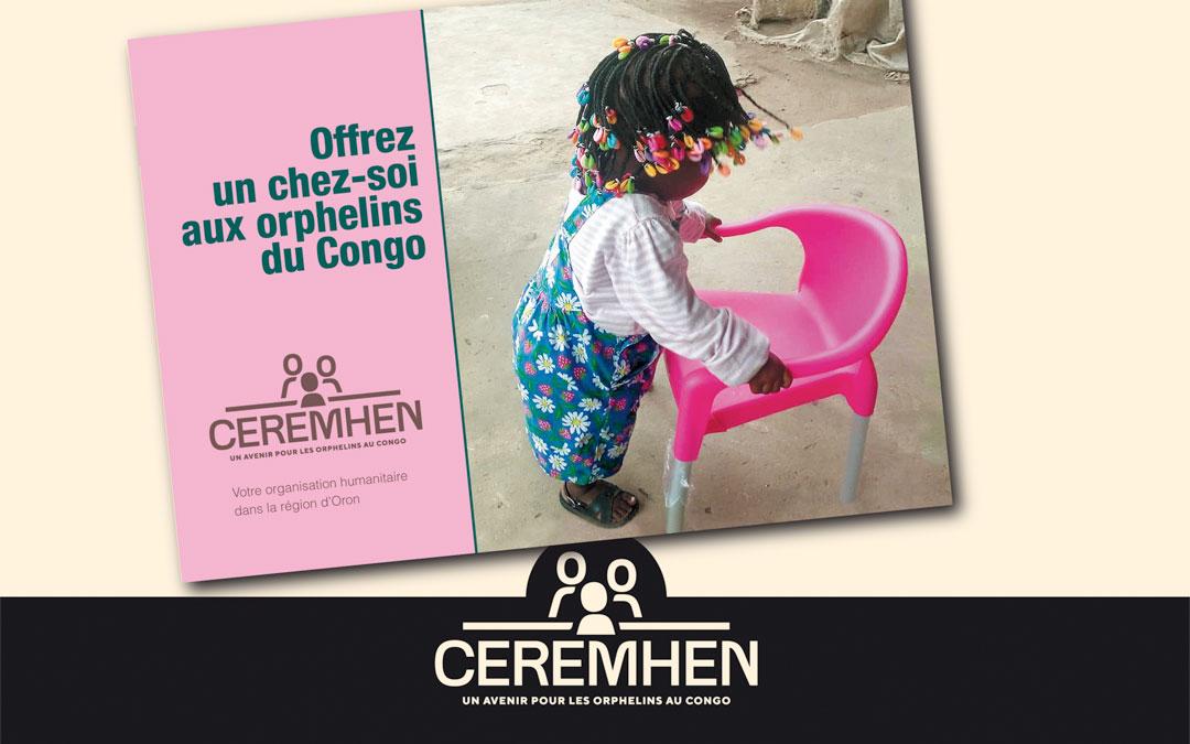 Recherche de fonds «Un chez-soi pour les orphelins»